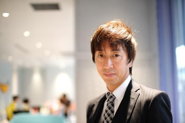 AVEX&HIROTSU BIO EMPOWER LLC.代表/エンパワー・チルドレン 理事の保屋松氏