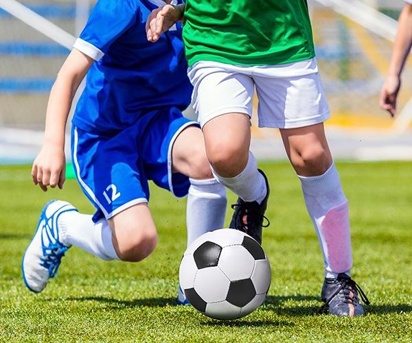 プロスポーツの地域訴求力を活用 おらが町の健康づくりとまちづくり