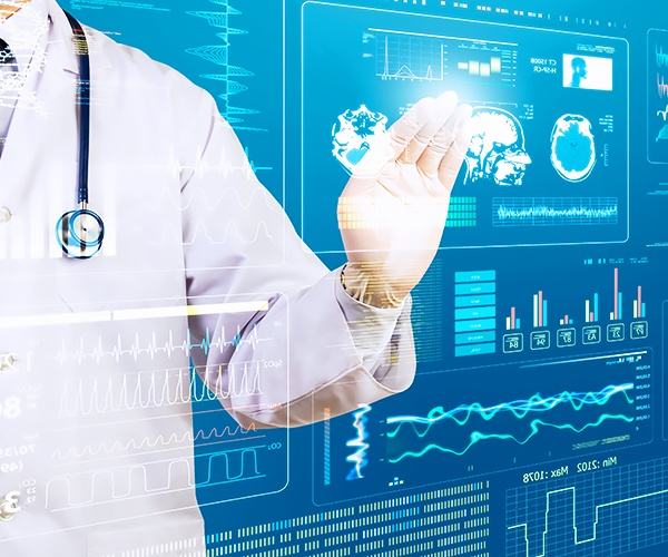 医師が現場で感じた思いが出発点、医療×AIを邁進するベンチャー