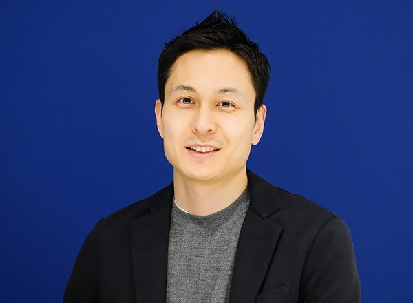 MICIN 代表取締役のCEO 原 聖吾氏(写真:小口正貴)