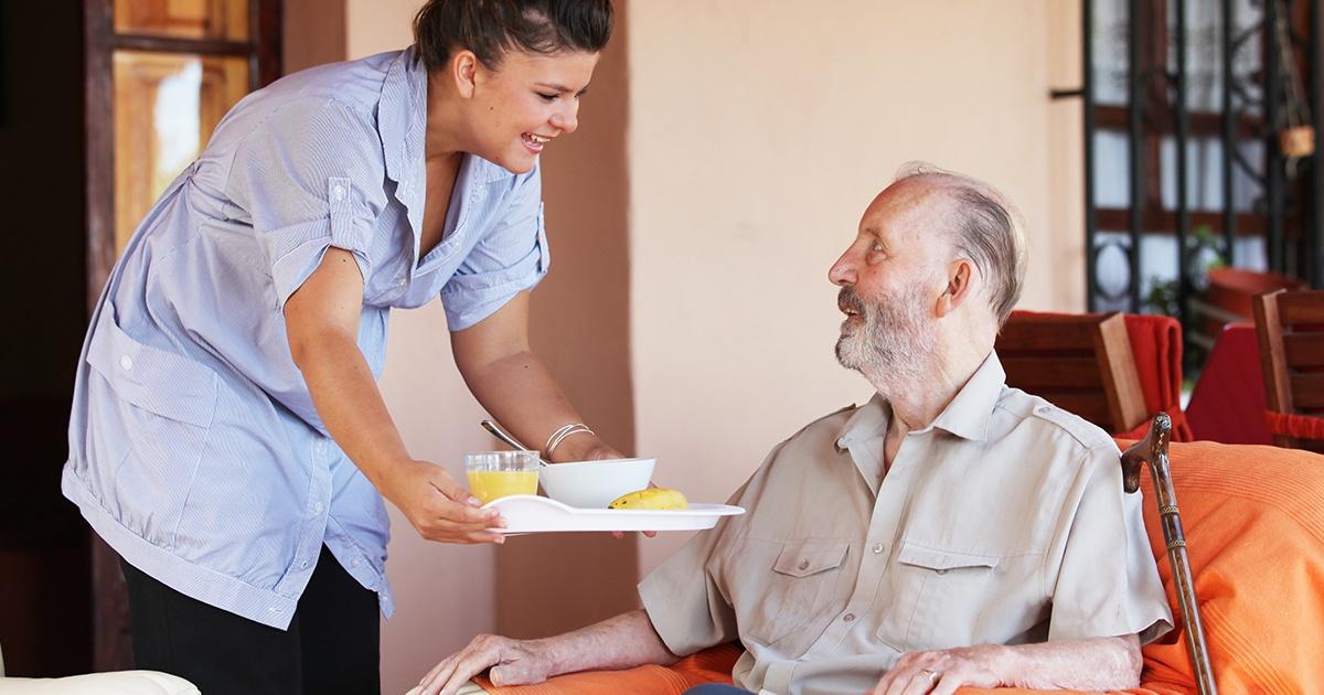 食べる喜びは生きる喜び 介護食にイノベーションを起こす