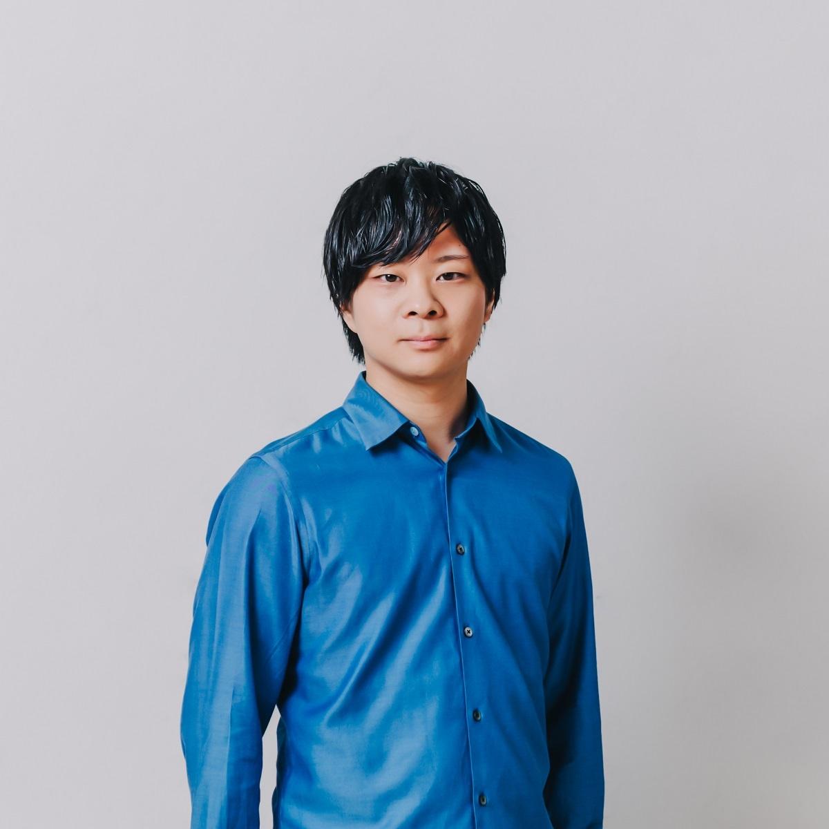 メドメイン代表取締役CEOの飯塚統氏(出所:メドメイン)