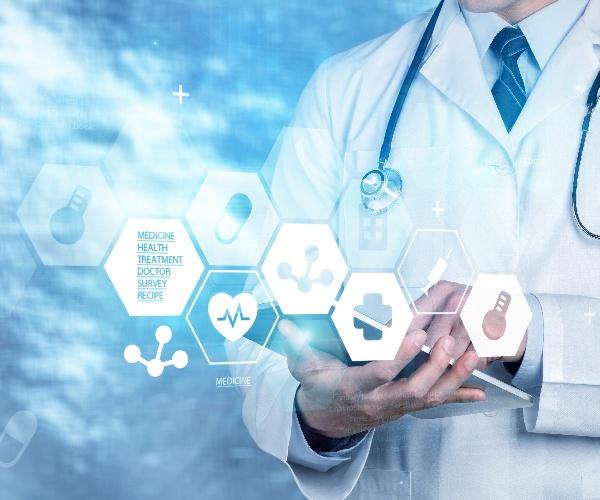深刻な病理医不足を補うAI×検体のデジタル化