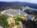 台風銀座・沖縄で稼働する特高メガソーラーの5年