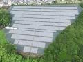 戸田建設が長崎のメガソーラーを筑波で「自家消費」