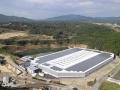 国内最大級の屋根上太陽光、熊本県民の出資で稼働