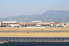 図1●長崎空港の隣に立地