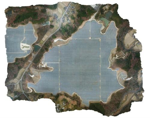 図10●リゾート開発跡地を利用した「エリアC」