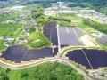 津山市のオールジャパン太陽光、「運用」重視のタカラレーベン