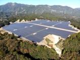 日向市の特高太陽光に見る、三菱UFJリース子会社の再エネ戦略
