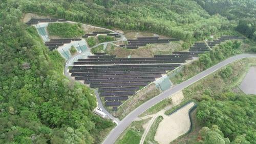 図4●LS福島矢祭発電所