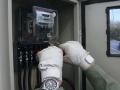 「売電額が半減」、原因はメーターの故障、電力会社が補償