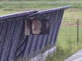 被雷で出火した飯舘村のメガソーラー、パネル370枚を交換して復旧