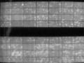 「保証なし」太陽光パネルに、全面を覆いつくすホットスポット