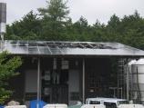 火災で停止した静岡県小山町のバイオマス発電、今夏に暫定再稼働へ