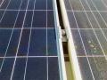 屋根上太陽光の知られざるセルの過熱、原因は「金具の影」