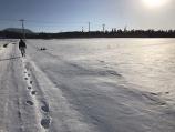 雪中で分散型パワコンが焼損、あわや火災の危険も