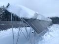 「過剰な太陽光パネル廃棄、過剰な保険金の風潮を改めよう」、豪雪の被害調査に「EL」を持ち込んだワケ
