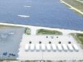 米電力、調整力に世界最大級の蓄電池、ガス火力2基を閉鎖へ