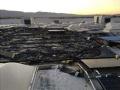 ウォルマートが「重過失」と提訴、屋根上太陽光の火災頻発で