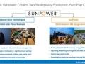 米サンパワーが「太陽電池メーカー」ではなくなる!?