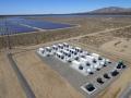 米加州、電源の100%ゼロエミに向け、大規模エネルギー貯蔵が続々