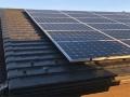 新築建物で太陽光の発電量が減った場合、どこまで損害賠償できますか?