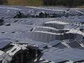 千葉・水上メガソーラー事故、強風で損壊したメカニズム考察