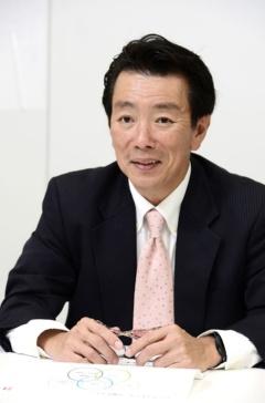 再生可能エネルギー長期安定電源推進協会(REASP)の眞邉勝仁会長理事