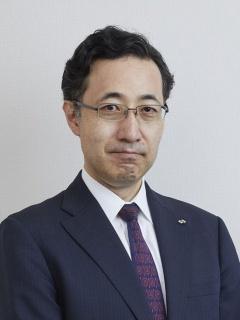 東京電力パワーグリッドの岡本浩副社長
