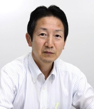 環境省・地球温暖化対策課の小笠原 靖課長