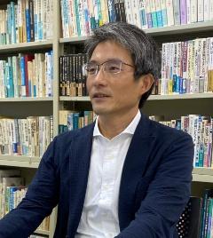 東京工業大学 環境・社会理工学院の錦澤滋雄准教授