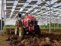「太陽光で成り立つ次世代農業」を模索、千葉の営農型太陽光ベンチャー