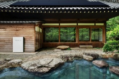 図1●日本の住宅における設置イメージ