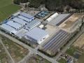 蓄電池によるピークカットで経済性、将来は太陽光と連係制御