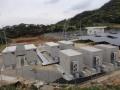 徳之島で順調に稼働する「蓄電池併設メガソーラー」