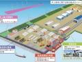風力産業の拠点化に着々、北九州市「十年の計」