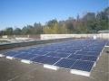アサヒビール茨城工場、「太陽光由来水素」を使い燃料電池で発電