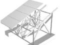 太陽光の「設計ガイドライン2019年版」公表、アルミ架台を追加