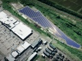 JR北海道、運転所跡地にメガソーラー建設、大和ハウスが施工