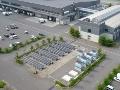 郡山市の卸市場内に「太陽光+水素システム」、運用コストを検証