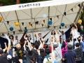 太陽光と蓄電池でロックフェス運営、猪苗代町で初開催
