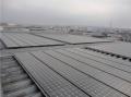オランジュ、ガソリンスタンド網の屋根上太陽光のメンテ受注