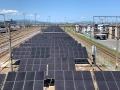 JR東、青森県でメガソーラー、未利用の留置線を活用
