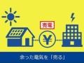 卒FIT太陽光・買取で「SHARPプラン」、東電より1円プラス