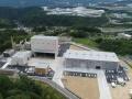太平電業、広島市に木質バイオマス発電所、チップ工場を併設