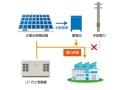 「太陽光+蓄電池+LPガス発電」で電気代削減してBCP対応