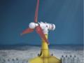 九電みらい、五島市沖で500kWの潮流発電、英企業と連携
