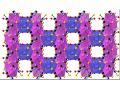 太陽光で水から水素発生、多孔性の新触媒を開発