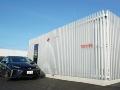 敦賀市に北陸初の「再エネ水素ステーション」、太陽光30kW併設